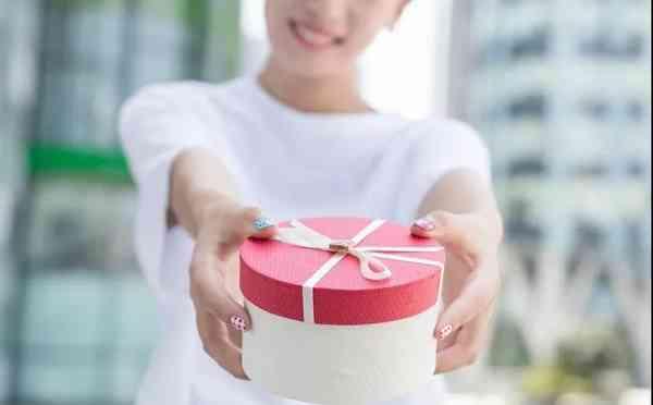 九吉公|女神,是时候给自己准备一份礼物了! 第5张图片